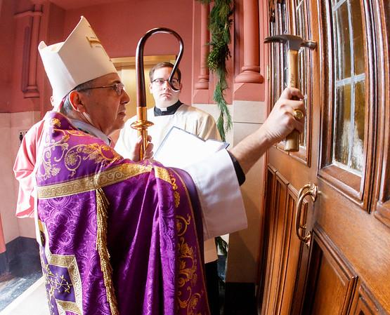 Holy Door of Mercy