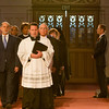 INTERFAITH PRAYER SERVICE HONORS THOSE AFFECTED BY THE BOSTON MARATHON BOMBINGS