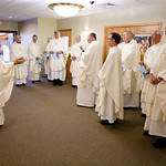 Jubilarian Priests and Brothers 2017