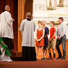 Jubilee Pilgrimage and Mass for Catechists and Catholic School Teachers celebrated by Cardinal Seán P. O'Malley at the Cathedral of the Holy Cross Sept. 18, 2016. Pilot photo/ Gregory L. Tracy