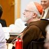Environmental Conference hosted at the Archdiocese of Boston's Pastoral Center in Braintree, Mass. Feb. 8, 2018.<br /> Pilot photo/ Gregory L. Tracy