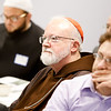 Environmental Conference hosted at the Archdiocese of Boston's Pastoral Center Feb. 8, 2018.<br /> Pilot photo/ Gregory L. Tracy