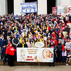 Boston pilgrims participate in 2019 March for Life.<br /> Pilot photo/ Jacqueline Tetrault