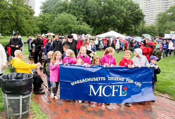 Massachusetts March for Life
