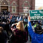Menino funeral Mass