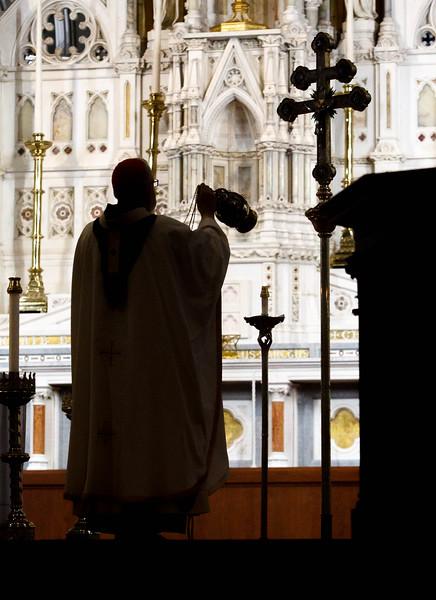 Menino remembered at All Souls Mass