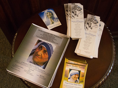 Mother Teresa's canonization celebrated in Dorchester