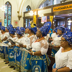 Nigerian Community 25th Anniv. Mass