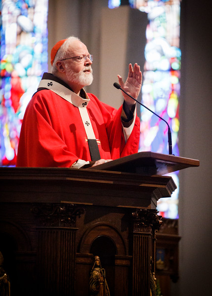 Pentecost Vigil at the Cathedral of the Holy Cross May 14, 2016. <br /> Pilot photo/ Gregory L. Tracy