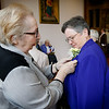 Mass for Women Religious Jubilarians at St. Theresa Parish, West Roxbury, Oct. 30, 2016.<br /> Pilot photo/ Gregory L. Tracy