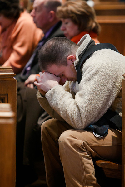 Revere Anti-Casino Interfaith Prayer Service