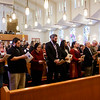 Rite of Election and Call to Continuing Conversion, March 10, 2019 at Immaculate Conception Church in Malden.<br /> Pilot photo/ Jacqueline Tetrault
