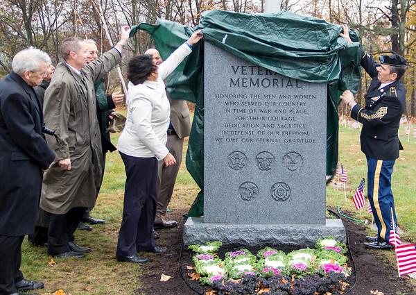 Salem Veterans Memorial