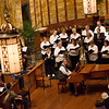 The St. John's Seminary All Souls' Memorial Concert, Nov. 16, 2013. The seminary holds the annual concert to remember the souls of the departed, a Catholic tradition in November, and benefit the Master of Arts in Ministry Scholarship Fund.<br /> Pilot photo/ Christopher S. Pineo