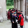 St. John's Seminary Theological Institute for the New Evangelization commencement ceremony, May 22, 2013.<br /> Pilot photo by Christopher S. Pineo