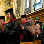 TINE Commencement 2014