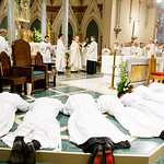 Transitional Deacons 2018