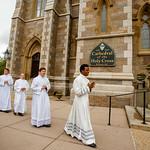 Transitional Deacons 2021