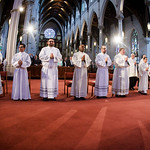 Transitional Deacons Ordained