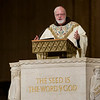 Cardinal O'Malley celebrates the Vigil Mass for Life at the Basilica Shrine of the Immaculate Conception in Washington, D.C. Jan. 21, 2014. The Mass held the night before the March for Life was attended by an estimated 10,000 people.<br /> Pilot photo by Gregory L. Tracy