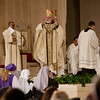 Vigil Mass for Life at the Basilica of the National Shrine of the Immaculate Conception Jan. 21, 2015.<br /> Pilot photo/ Gregory L. Tracy