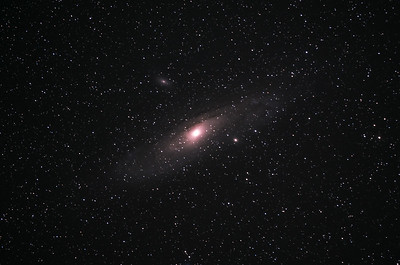 Andromeda 001