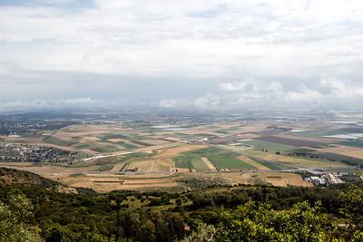 Mt. Carmel/ Domus Galilaeae