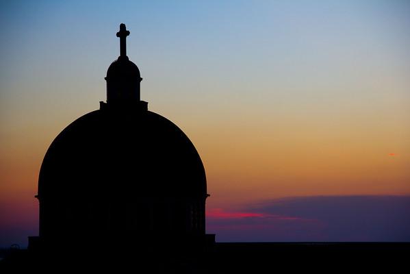 Visit of Pope Benedict to Cuba