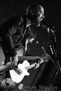 Ed Kowalczyk - Formerly of Live