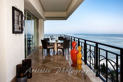Real Estate Photography in Puerto Vallarta