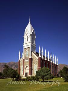Brigham Tabernacle