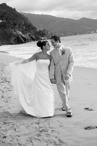 Puerto Vallarta Wedding Photograher