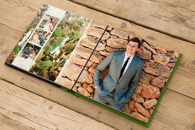 Wedding Photo Albums by PK Photo Art