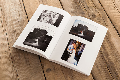Wedding Photo Albums by PK Photo Art