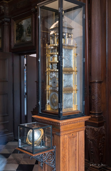 Astronomical Clock, 1594