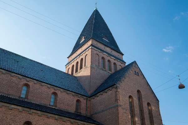 Isaiah Church (Esajas Kirke)