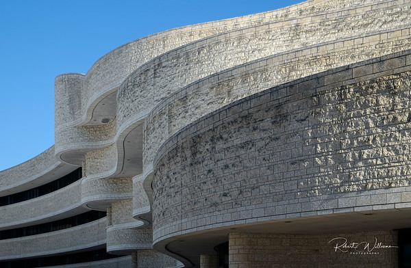 Contours of the Museum of Civilization
