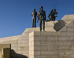 The Peacekeeper's Memorial