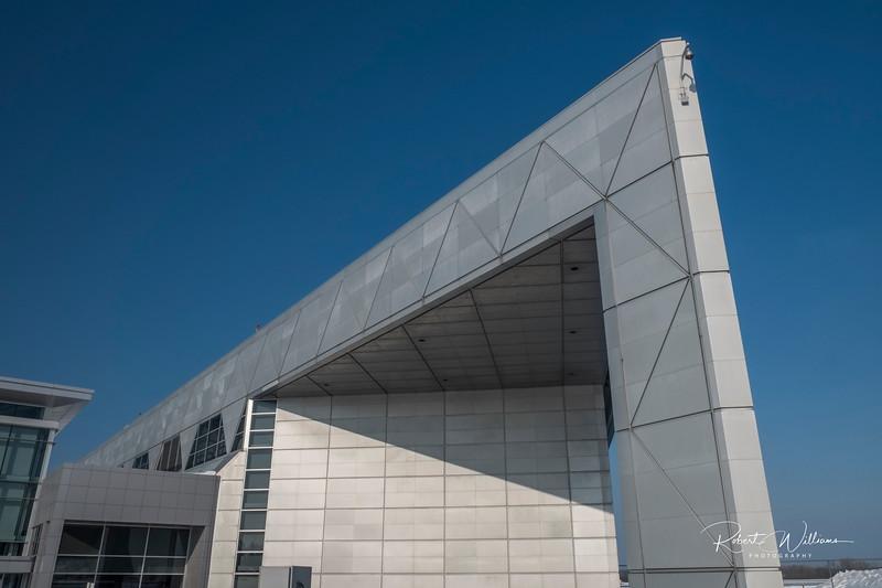 Aviation Museum, Ottawa, Canada
