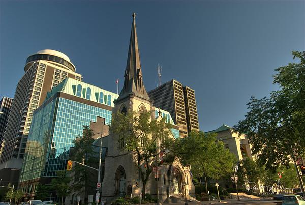 Downtown Church