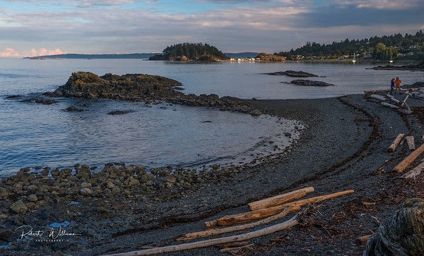 Neck Point Park, Nanaimo, BC