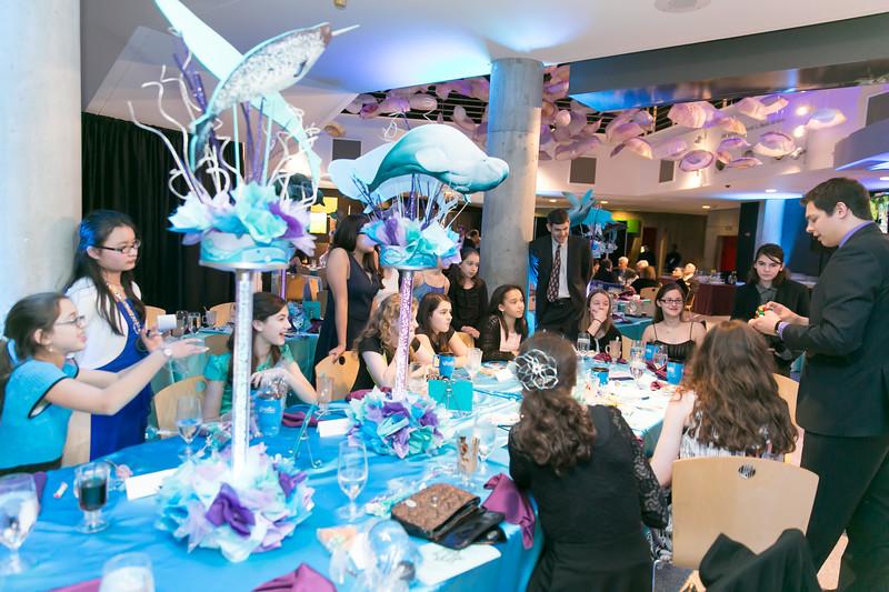 bat mitzvah party photography NY