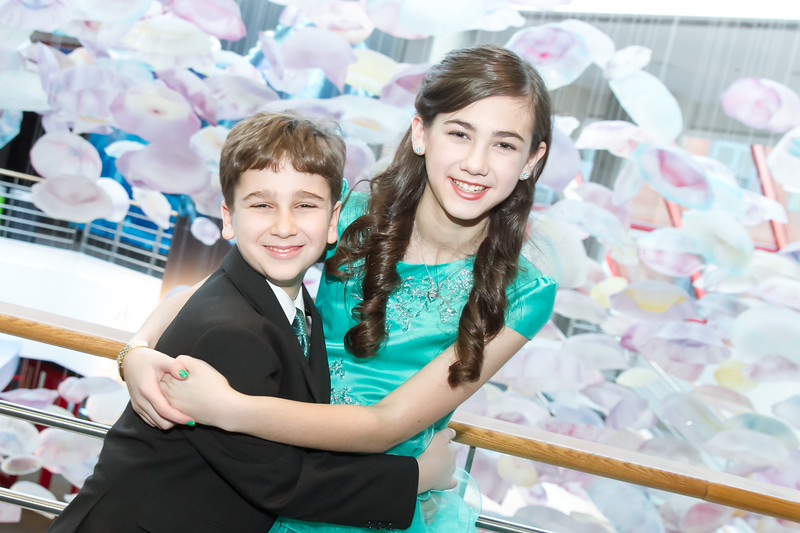 bat mitzvah photography NJ NY