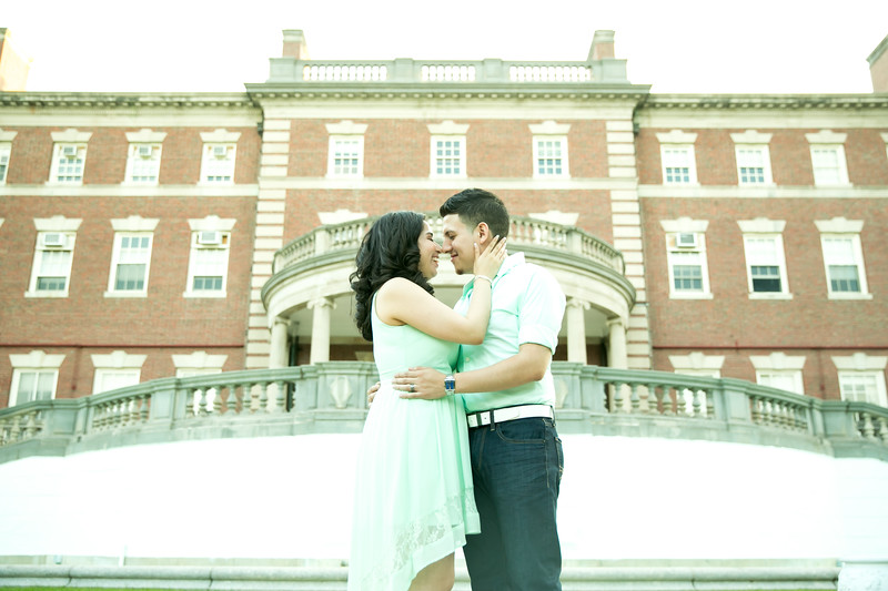 nj wedding engagement photography