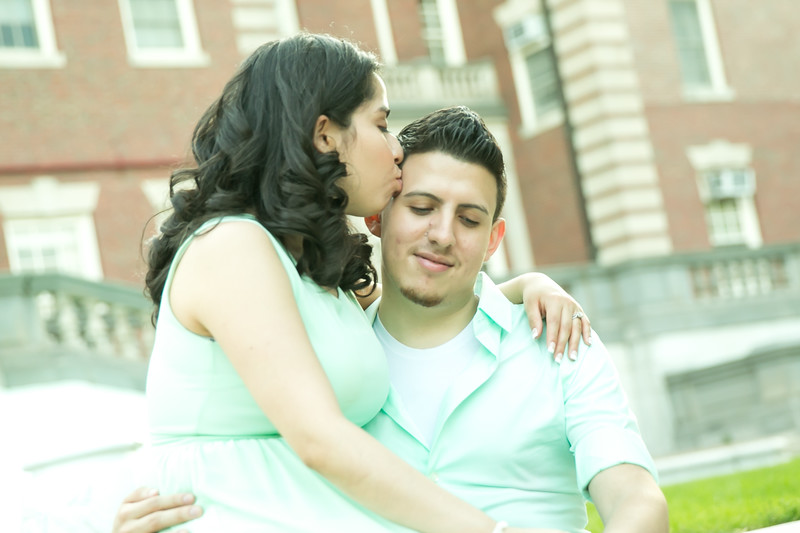 wedding engagement photographer nj ny