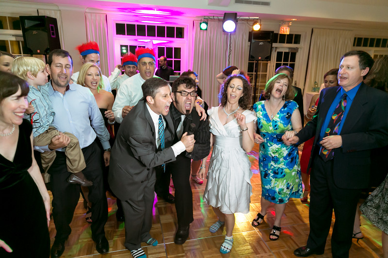 bat mitzvah party photographer NJ NY