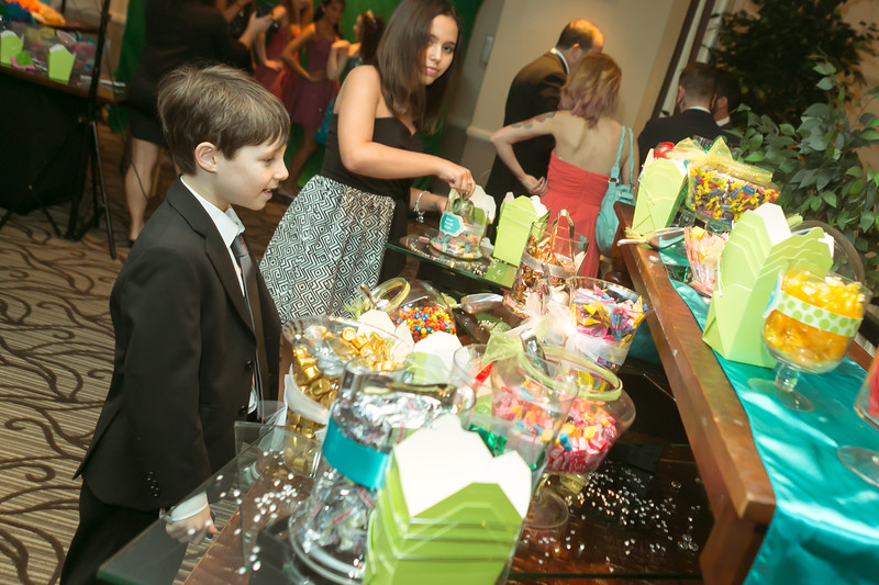 bat mitzvah party photography NJ NY