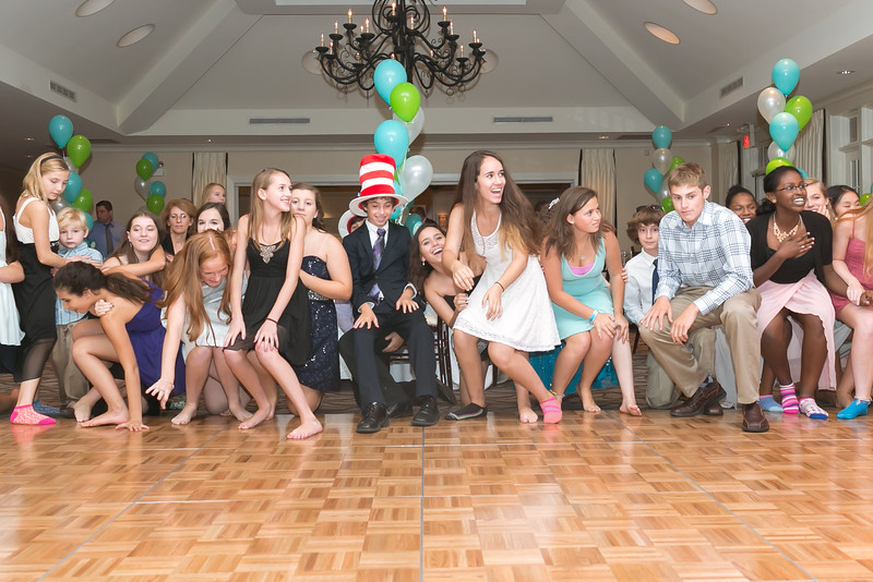 bat mitzvah photographer party NJ NY