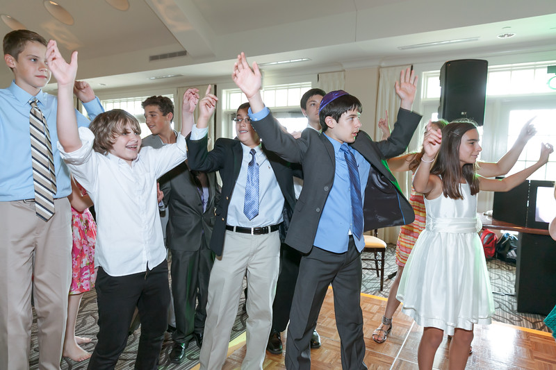 bar mitzvah party photographer nj ny