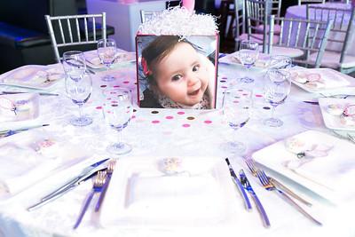 Liya Baby Birthday Party NJ